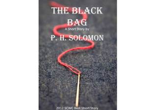 Black Bag Cover