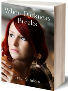 Cover: When Darkness Breaks