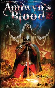 Annwyn Cover