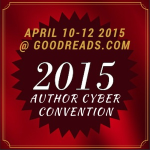 Author Cyber Convention - Profile Image