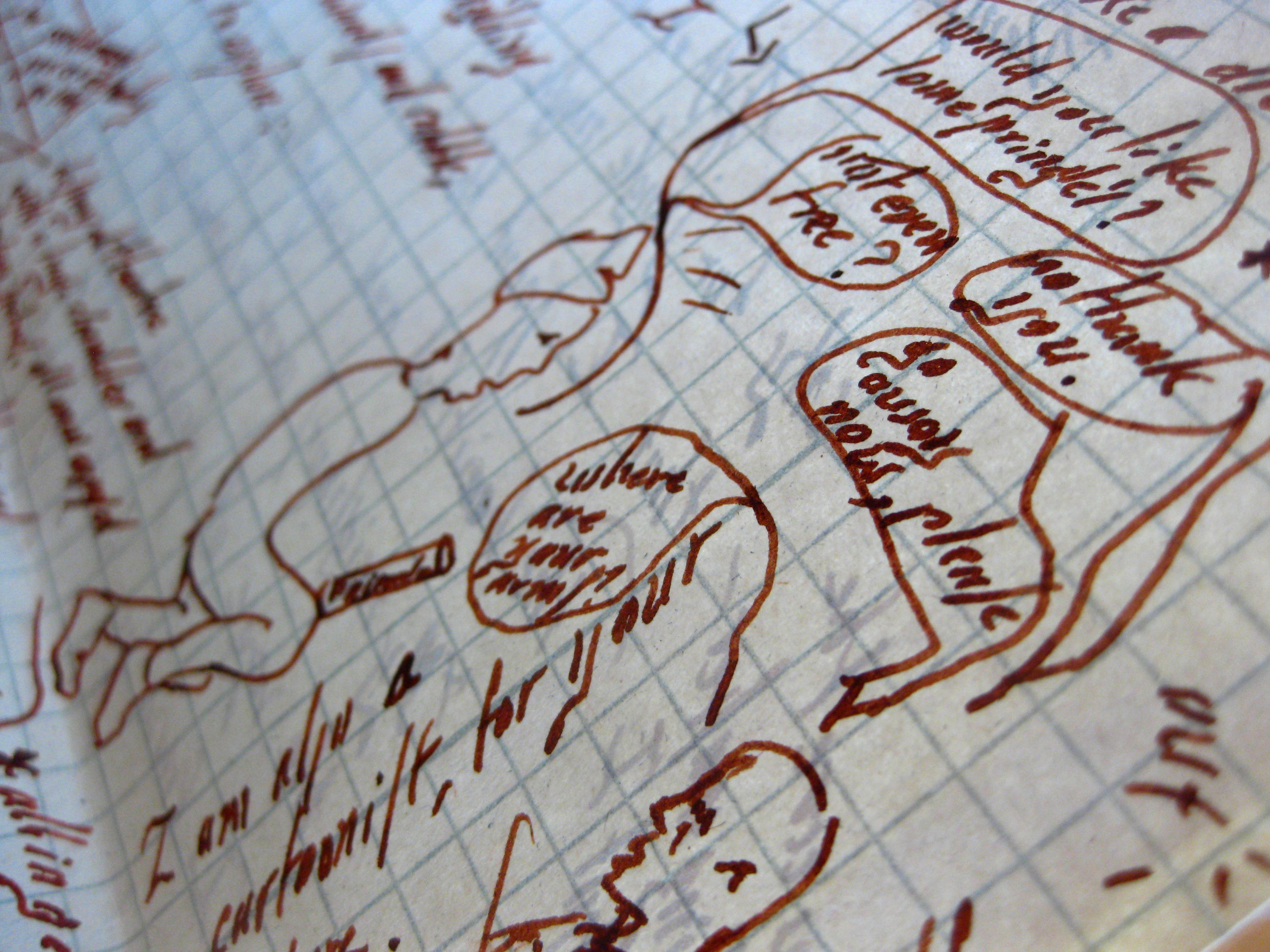 Try A Short, Creative Exercise €� Getting Back To Creativity Means Shutting  Down Your Practical Mental State You Can Do This Rather Quickly By Writing  A Few