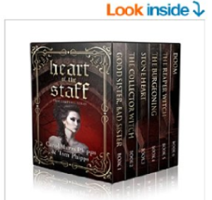 Heart of the Staff Series