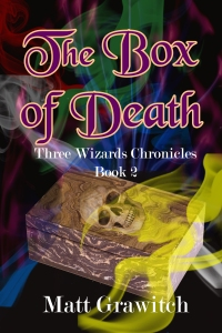 The Box of Death_Current Cover