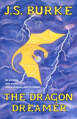 Fantasy Authors Unplugged Featuring Jenny S. Burke