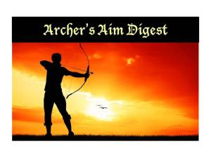 Archers Aim Digest 2