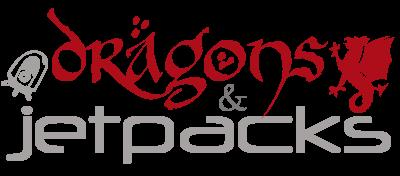 Dragons & Jetpacks