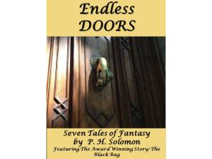 Endless Doors Anthology