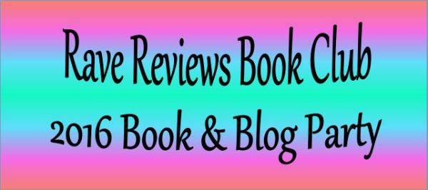 RRBC Book and Blog Party