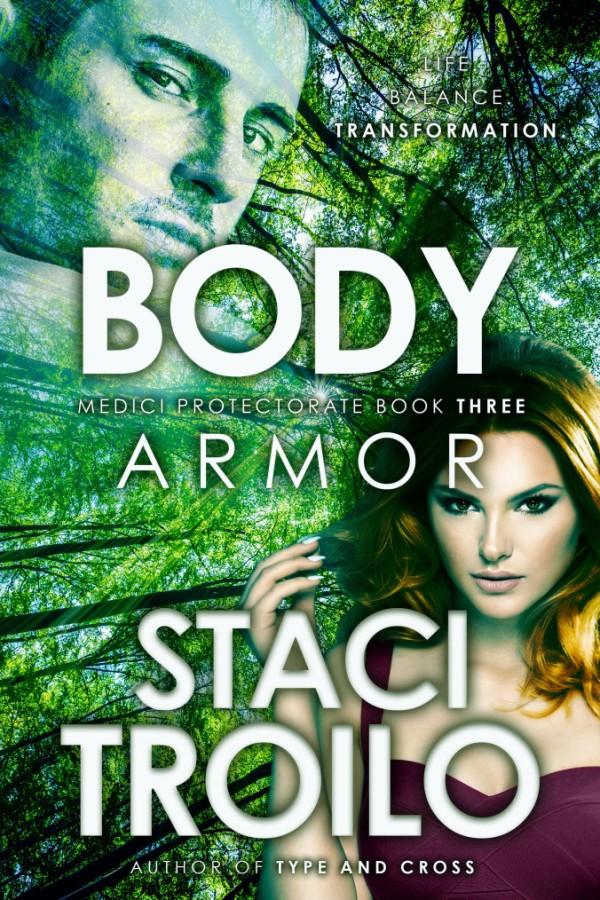 Body Armor Cover