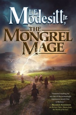 mongrel mage