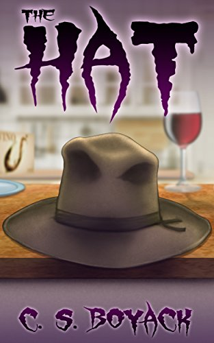 BOOK REVIEW COVER THE HAT By C S BOYACK