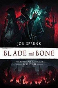 blade and bone