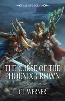 curse of the phoenix crown