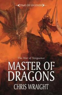 master of dragons