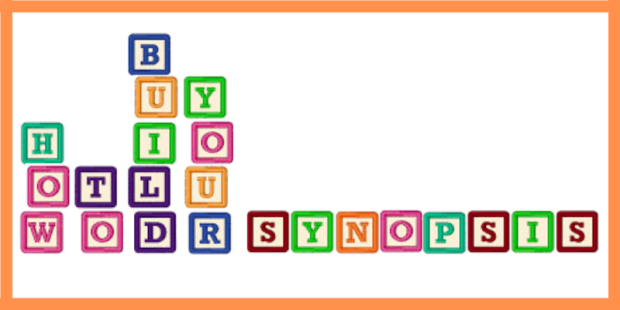 How to Build Your Synopsis