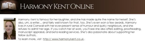 Harmony Kent