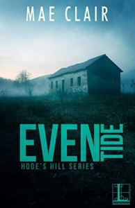 EVENTIDE BOOK COVER