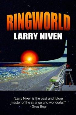 Niven, Larry - Ringworld